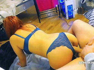 Hot Naughty Amateur Coed Dreaming Of A Big Cock Boyfriend