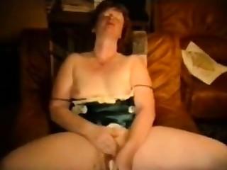 Зрелое любительское порно