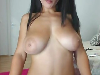 On target Tits With an increment of Wet Pussy - HARDCORE MOVIE