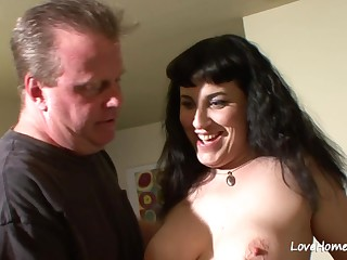 Luscious Girl Loves To Get Pounded Overwrought Papa - high-resolution