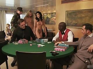 gorgeous babe Sophia Santi hardcore porn videotape clip