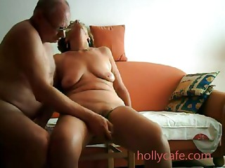 Of age Wife Is Toyed By Her Hubby