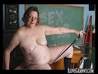 Granny Porn - Epic Galleries Slideshow Compilation