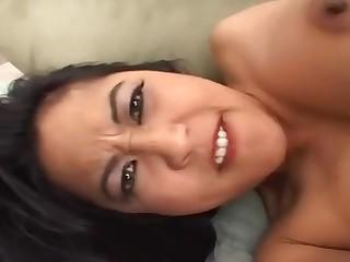 Mika Sunbathe hot asian toddler hard porn flick