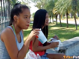 Pick up authentic Filipina ungentlemanly for red-letter sex fun
