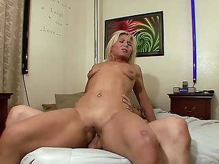 Amateur, Ass, Asshole, Boobs, Blowjob, Blonde, Couple, Hardcore, Homemade, Horny, Small tits, Skinny, Tits, Young